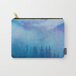 Enchanted Scenery 5 Carry-All Pouch
