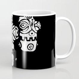 Word. Coffee Mug