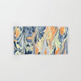 Erupting Lava #abstract #sabidussi #society6 #buyartprints Hand & Bath Towel