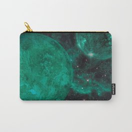 Cerulean the Wandering Star Carry-All Pouch