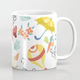 Unicorn Song Coffee Mug