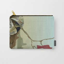 CARDINAL LOOMS Carry-All Pouch