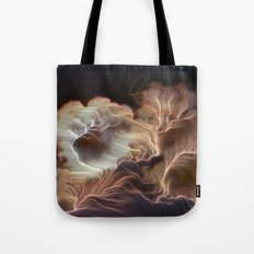 The Sleepwalker Tote Bag