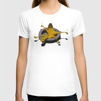 camel T-shirts featuring Camel by 2mzdesign