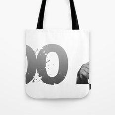 100th Monkey Tote Bag