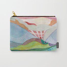 Meadowlark West Carry-All Pouch