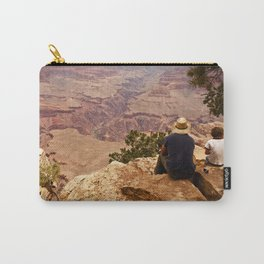 Grand Bonding Carry-All Pouch