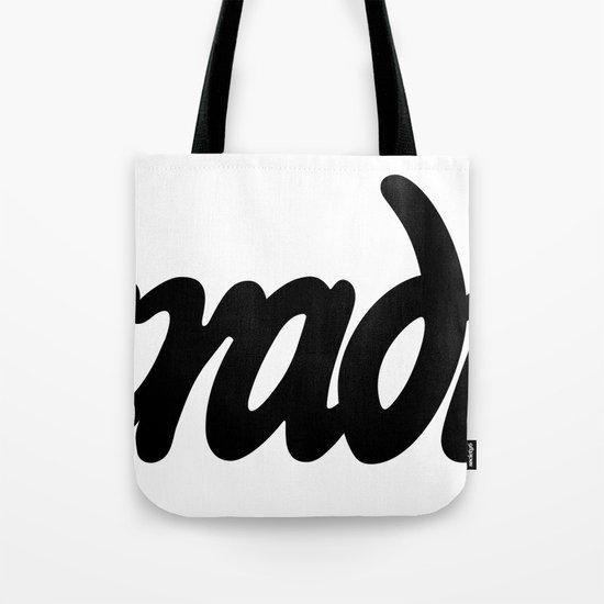 prds Tote Bag