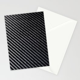 Carbon Fiber Stationery Cards