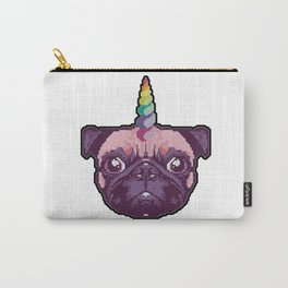 Pugicorn Carry-All Pouch