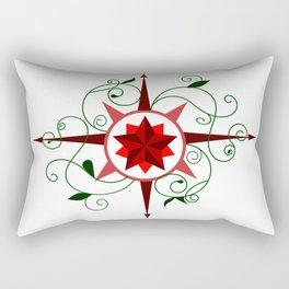 magical star design Rectangular Pillow