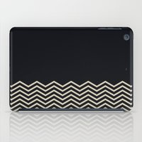 chevron iPad Cases featuring Chevron by Georgiana Paraschiv