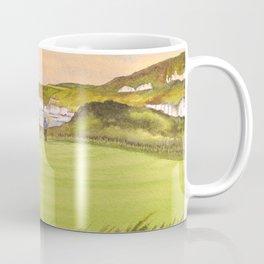 Royal Portrush Golf Course 5th Hole Coffee Mug