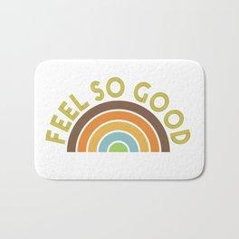 Feel So Good Bath Mat