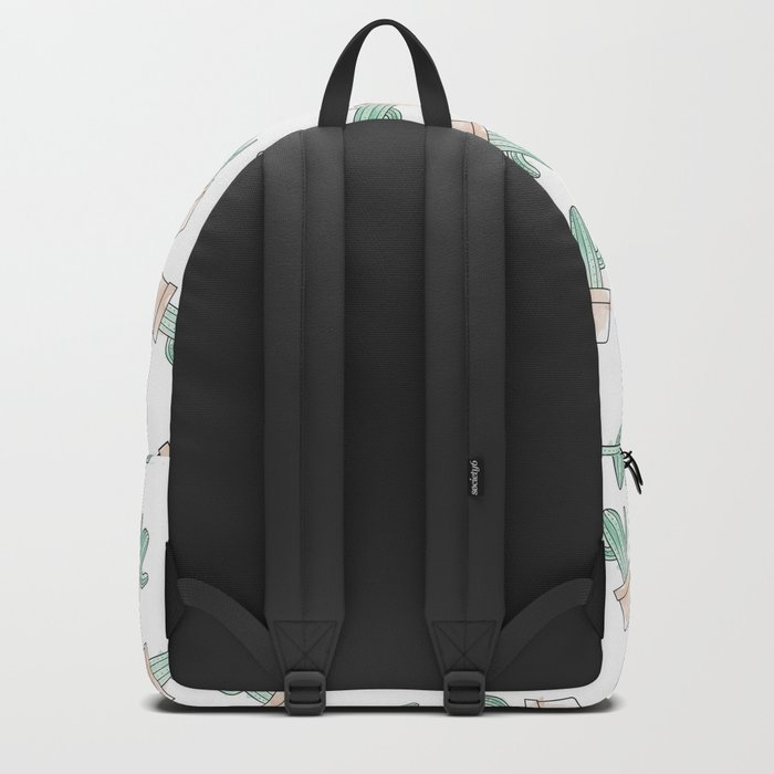 Cactus #1 Backpack