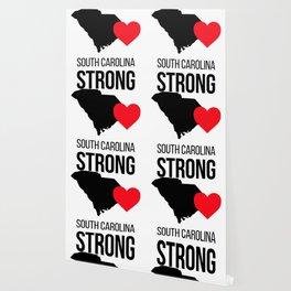 South Carolina strong / Hurricane season Wallpaper