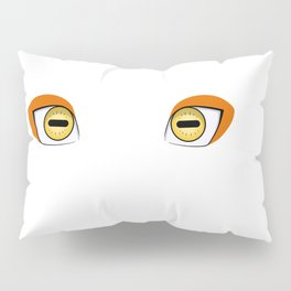 Sage Mode Eyes Pillow Sham