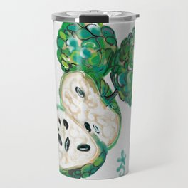 Sweet Sop Sugar Spring Travel Mug