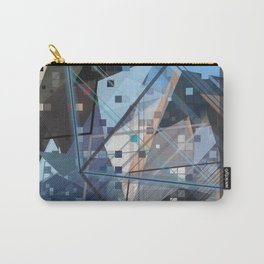 The Future Starts Slow Carry-All Pouch