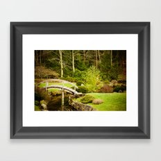In Another Life Framed Art Print