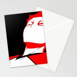 Tendou Satori Haikyuu Stationery Cards