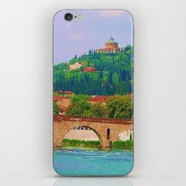 Verona iPhone Skin