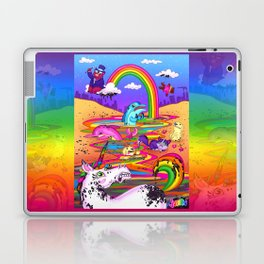 Oil Spill Laptop & iPad Skin