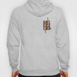 Ogier the Dane: Jack of Spades Hoody