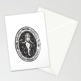 El Mundo Stationery Cards