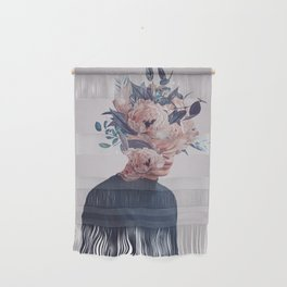 Waited for a Hundred Winters to meet You Wall Hanging