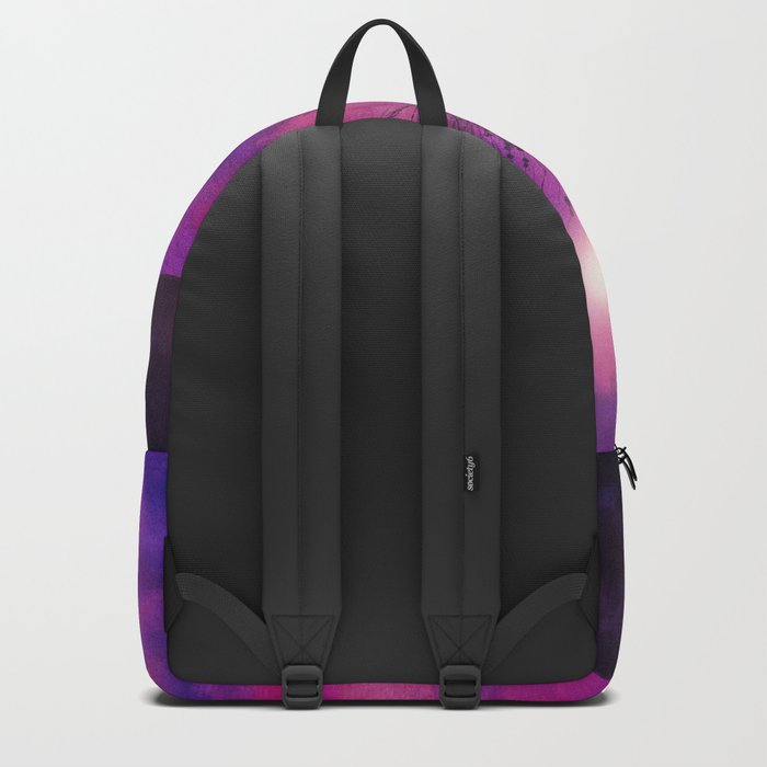 Wish You Were Here 03 Backpack