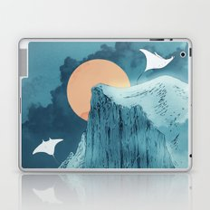 When Earth Rattled  Laptop & iPad Skin