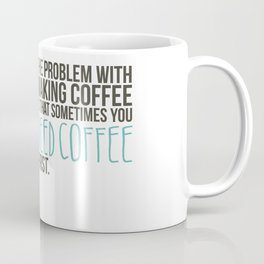 gfghfdh Coffee Mug