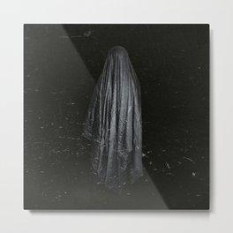 Space Ghost (Deep Space) Metal Print