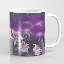Electric Stargazers Coffee Mug