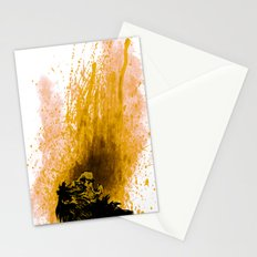 Lion Loud Stationery Cards