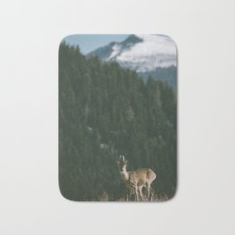 Hello spring! - Landscape and Nature Photography Bath Mat