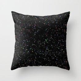 Hubble Star Field Throw Pillow