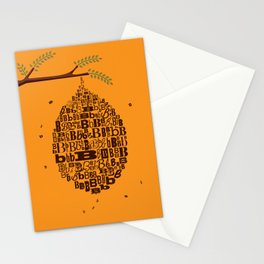 B Hive Stationery Cards