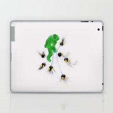 Luigi's Hurt Locker Laptop & iPad Skin