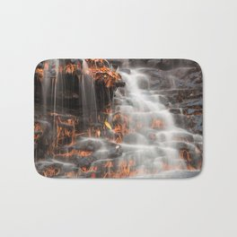 Shades of Death Waterfall Bath Mat