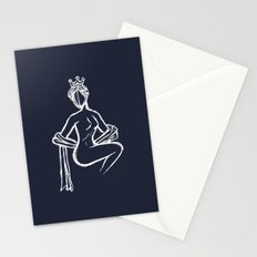 The Sitting Muse Stationery Cards