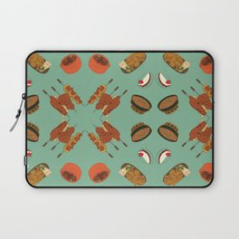 Delights of Brazil II Laptop Sleeve