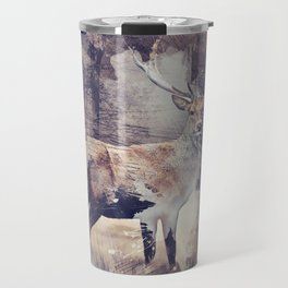 King of the Woods Travel Mug