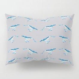 humpback buddy Pillow Sham