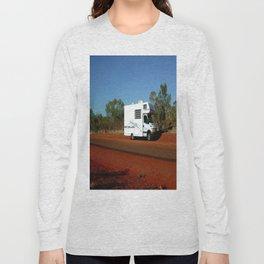 Stuck in the Desert Long Sleeve T-shirt