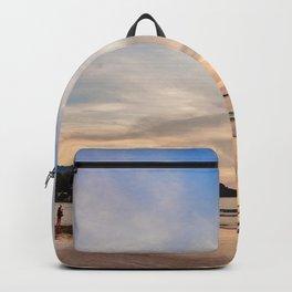 Thai sunset Backpack