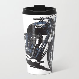 TRIUMPH BOBBER Travel Mug