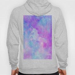 Mystical unicorn Hoody