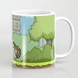 Ooooh! Coffee Mug